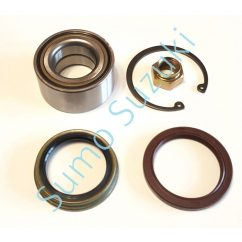 Suzuki Swift 1,0-1,3 '90-03 kerékcsapágy készlet, első 09267-36003   Garancia 1 Év vagy 40,000 Km