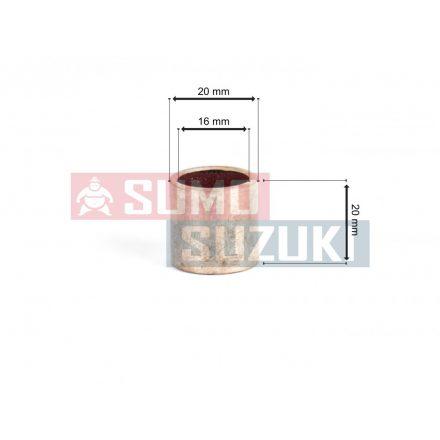 Suzuki kuplung kinyomó villa tengely persely ( 16*20*20) 09300-16009