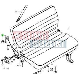 Suzuki Samurai patent hátsó ülés felfogatónál 09403-06403