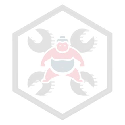 Suzuki patent (fekete) általános 09409-07308-5PK-SS