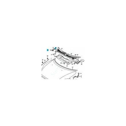 Suzuki patent (szürke) általános 09409-07308-T01