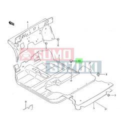 Suzuki padlókárpit patent 09409-10305