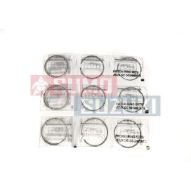 Suzuki Swift 1,0 dugattyú gyűrű alapméret ->G10A324582 motorszámig 12140-82X50-0A0