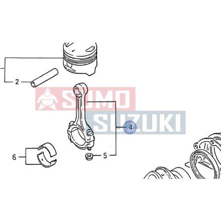 Suzuki Swift régi, Samurai SJ413 hajtókar 12160-86002