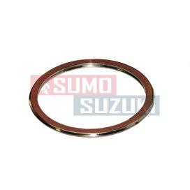Suzuki Ignis Wagon R (VVT) SX4 benzines kipufogó tömítés tűzkarika gyári eredeti Suzuki 14181-60G10