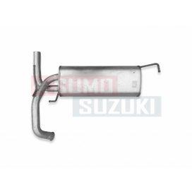 Suzuki SX4 hátsó kipufogó dob 14300-79J01
