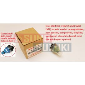 Suzuki Swift injektor befecskendező fej 98-> alvázszám: ...404641-től, (Ez nem felújított vagy Kínai termék!!! Ez Suzuki Gyári eredeti termék)