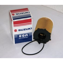 Suzuki SX4 1,6 diesel olajszűrő gyári eredeti Suzuki 16510-73J02