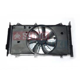 Suzuki Vitara, S-cross 1,6 Ventillátor készlet (lapát+motor+keret) 17100-61M00