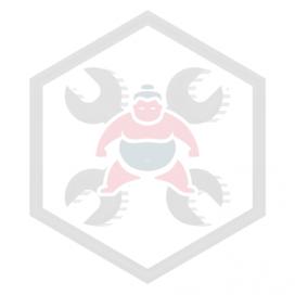 Suzuki Swift 1990-1996 generátor + vízpumpa szíj, 3 bordás 17521-60B20