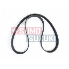 Suzuki Ignis Wagon R Swift Splash diesel vízpumpa szíj (klíma nélküli modellek!!!) - gyári eredeti Suzuki 17521-85E00