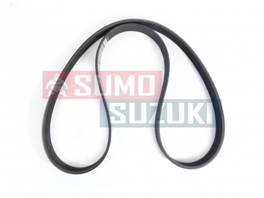 Suzuki Ignis Wagon R Swift Splash diesel vízpumpa szíj