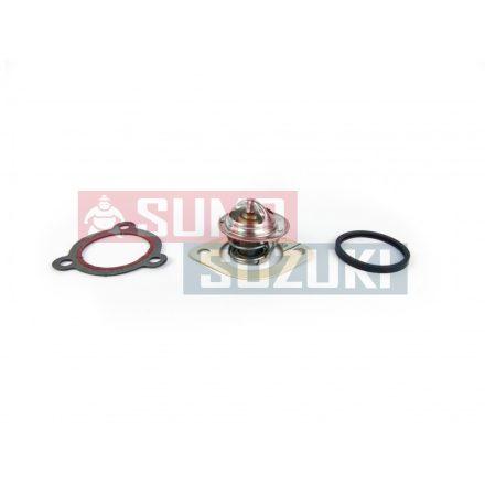 Suzuki termosztát 1,0 1,2 1,3 1,4 1,6 termosztát + tömítés 17600-85821
