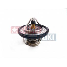 Suzuki Swift 2005->, Ignis, SX4 Wagon R (VVT) termosztát 82 C?  gyári eredeti Suzuki 17670-65D00