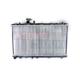 Suzuki SX4 hűtő vízhűtő benzines kézi váltós 17700-79J00