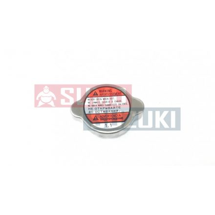 Suzuki hűtősapka Ignis - GYÁRI - 1,1 bar