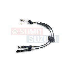 Suzuki Swift Váltórudazat bowden 28300-63J00 2005-2010 1.3, 1.5, 1.6