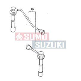 Suzuki Swift 1,3 16V 2000-2003 gyújtókábel szett 33705-66D00