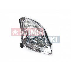 Suzuki Swift 2005-> fényszóró lámpa, jobb S-35120-62J11-D