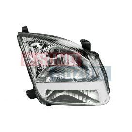 Suzuki Ignis fényszóró lámpa jobb  35120-86G10