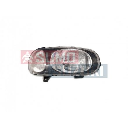Suzuki Alto fényszóró, lámpa, jobb 35120M79G30