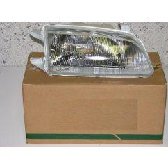 Suzuki Swift fényszóró jobb S-35121-60B30-SS