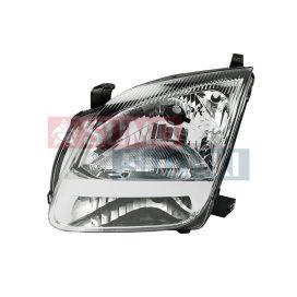 Suzuki Ignis fényszóró fény szóró lámpa bal  - gyári eredeti Suzuki 35320-86G10