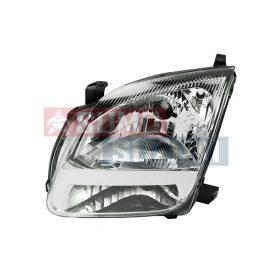 Suzuki Ignis fényszóró lámpa bal  35320-86G10