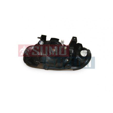 Suzuki Alto fényszóró, lámpa bal 35320M79G30