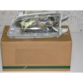 Suzuki Swift fényszóró bal S-35321-60B30-SS