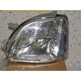 Suzuki Wagon fényszóró bal alvázszám .210 000-től 35321-84E00