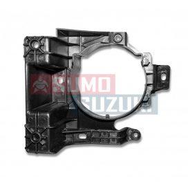 Suzuki S-Cross ködlámpa tartó bal 35566-64R00