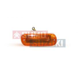 Suzuki Swift 1990-96 index irányjelző lámpa, bal, lökhárítóba 35602-60B11