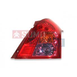 Suzuki Swift 2007-> jobb hátsó lámpa 35650-72K00
