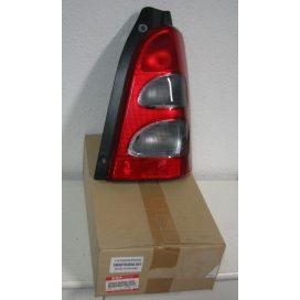 Suzuki Wagon R hátsó lámpa, jobb - gyári eredeti Suzuki 35650-83E00