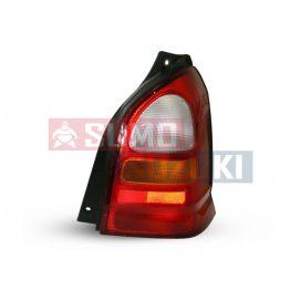 Suzuki Alto 2002-2006 jobb hátsó lámpa 35650M79G00