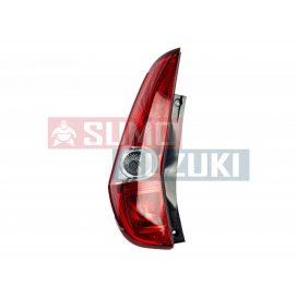 Suzuki Splash bal hátsó lámpa 35670-51K10