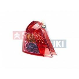 Suzuki Swift 2007-> bal hátsó lámpa 35670-72K00