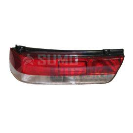 Suzuki Swift hátsó lámpa, bal 3/5 ajtós 1997-2003 gyári eredeti 35670-80EA1