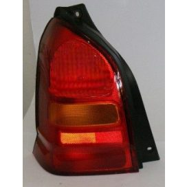 Suzuki Alto 2002-2006 bal hátsó lámpa 35670M79G10
