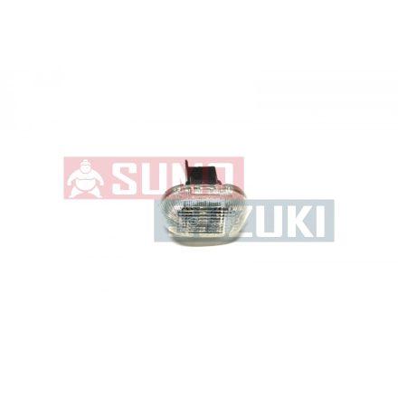 Suzuki Swift oldalvillogó index fehér 1990-2003 36410-60B11F