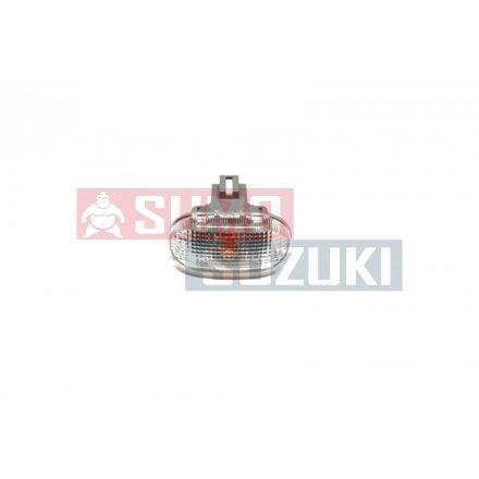 Suzuki Alto oldalvillogó index fehér 2002-2006 36410M75F01 izzónélkül!
