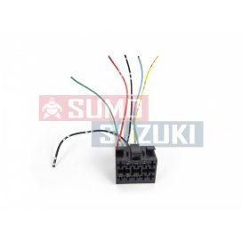 Suzuki Wagon R+ világítás kapcsoló Csatlakozó, suzuki wagon r világítás kapcsoló aljzat