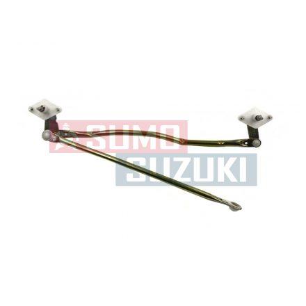 Suzuki Swift 1997-2002 ablaktörlő szerkezet mechanika 38102-80E00
