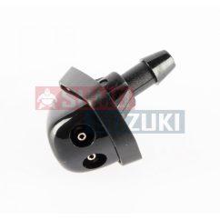 Suzuki Swift ablakmosó fúvóka '90-03, és WR+ (2 lyukas fújófej!) 38480-80E00