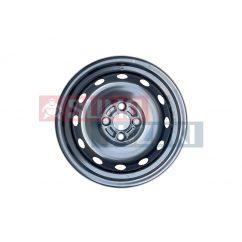 Suzuki Swift Felni 2017-től Keréktárcsa 15x5J Fekete