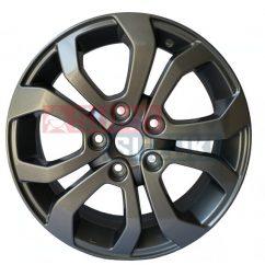 "Suzuki Vitara alufelni 16""  2015-> 43210-54P50-0BK"