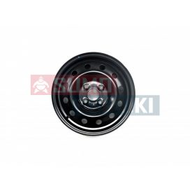 Suzuki Swift 2005->, Splash felni (5x14) fekete 43210-62J10-09L
