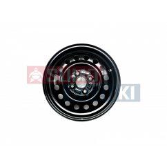 "Suzuki Ignis Felni,  WagonR felni, keréktárcsa FEKETE  14"" 43210-83E10-09, 43210-86G10-09"