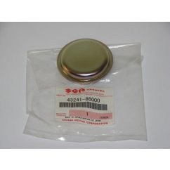 Suzuki tengelycsonk porvédő kupak (fém) 43241-86000